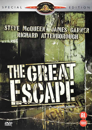 The Great Escape - Special Edition