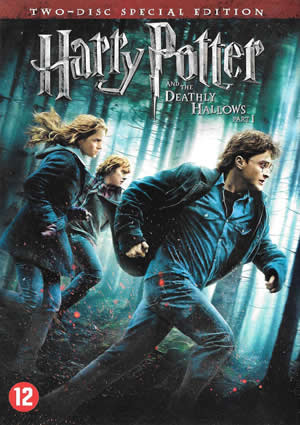 Harry Potter and the Deathly Hallows Part 1 - Special Edition