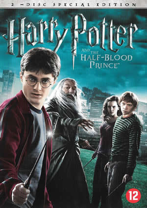 Harry Potter and the Half-Blood Prince - Special Edition