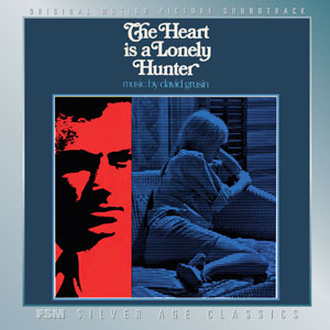 The Heart Is a Lonely Hunter - Limited Edition