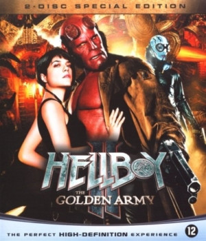 Hellboy II: The Golden Army - Special Edition