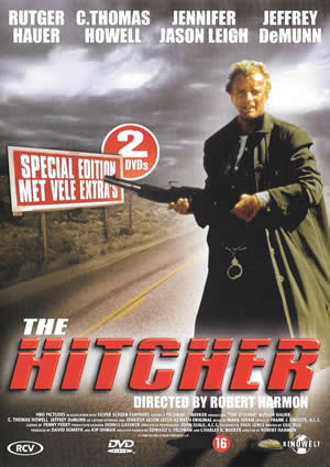 The Hitcher - Special Edition