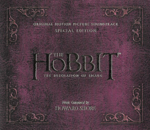 The Hobbit: The Desolation of Smaug - Special Edition
