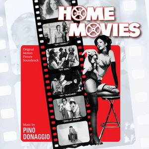 Home Movies - Limited Edition