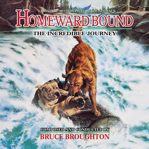 Homeward Bound: The Incredible Journey - Expanded Edition