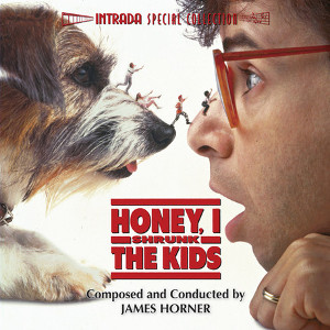 Honey, I Shrunk the Kids - Limited Edition