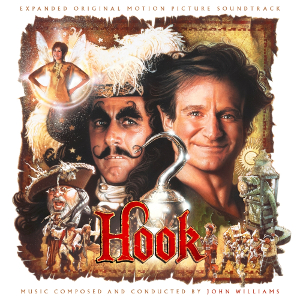Hook - Limited Edition