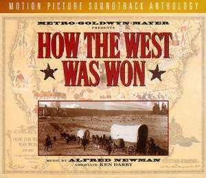 How the West Was Won - Expanded Edition