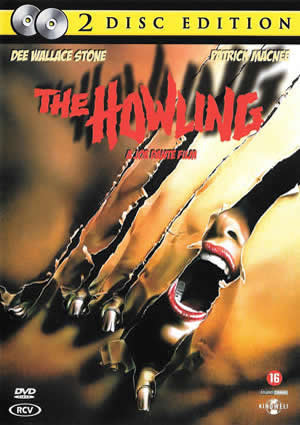 The Howling - Special Edition
