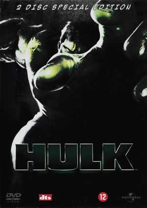 Hulk - Special Edition