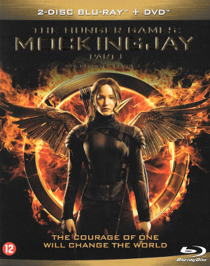 The Hunger Games: Mockingjay Part 1 - Special Edition