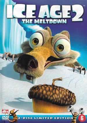 Ice Age: The Meltdown [Ice Age 2: The Meltdown] - Special Edition