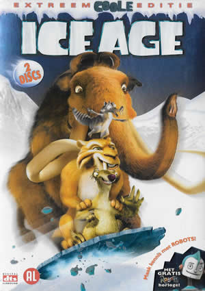 Ice Age - Extreem Cool Edition