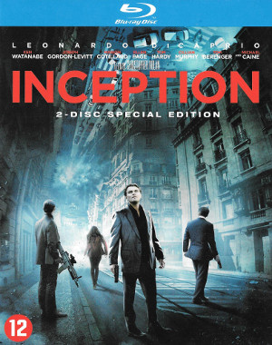 Inception - Special Edition