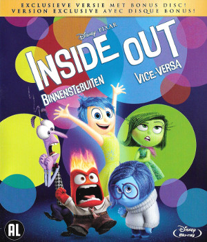 Inside Out - Special Edition
