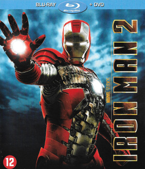 Iron Man 2 - Special Edition