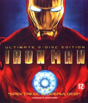 Iron Man - Ultimate Edition