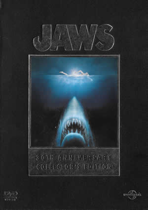 Jaws - 30th Anniversary Collector's Edition