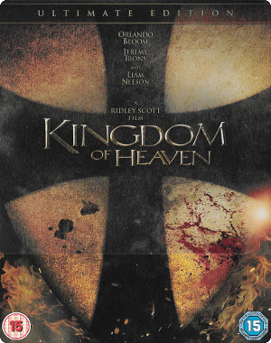 Kingdom of Heaven - Ultimate Edition
