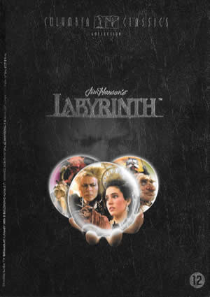 Labyrinth - Columbia Classics Collection