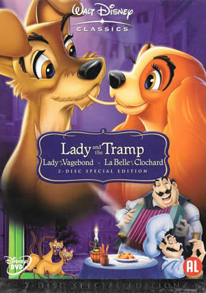 Lady and the Tramp - Special Edition