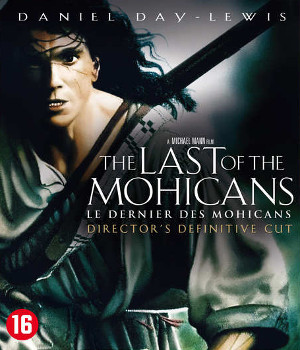 The Last of the Mohicans - Director's Definitive Cut