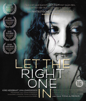 Låt Den Rätte Komma In [Let the Right one In]