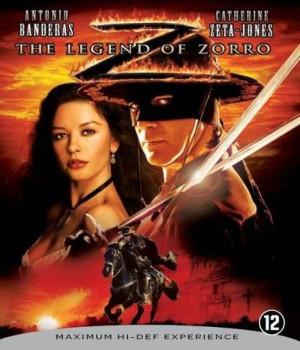 The Legend of Zorro