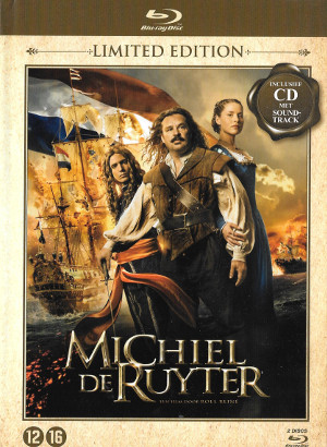 Michiel de Ruyter - DigiBook Edition