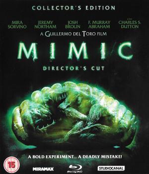 Mimic: Director's Cut