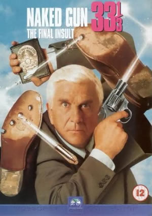 The Naked Gun 3 1/3: The Final Insult