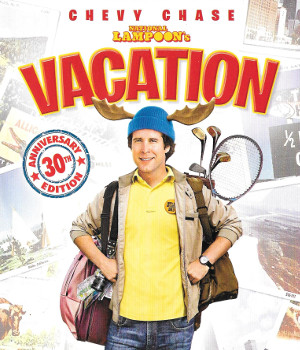 National Lampoon's Vacation - 30th Anniversary Edition