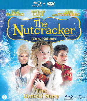 The Nutchracker (2010)