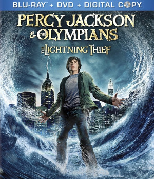 Percy Jackson & the Olympians: The Lightning Thief [Percy Jackson & the Lightning Thief]