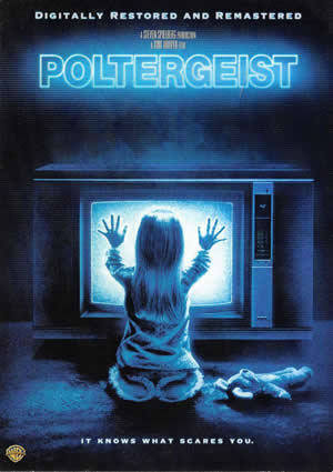 Poltergeist - Digitally Restored and Remastered Edition