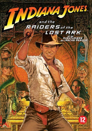 Raiders of the Lost Ark - Special Edition