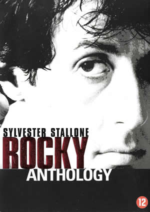 Rocky Antholoy