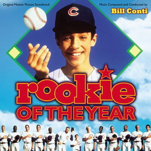 Rookie of the Year / A Night in the Life of Jimmy Reardon / Bushwhacked - Limited Edition