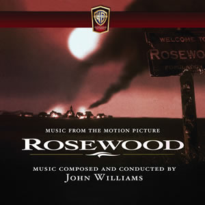 Rosewood - Limited Edition