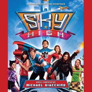 Sky High - Original Score