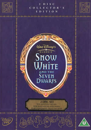 Snow White and the Seven Dwarfs - Collector's Edtion