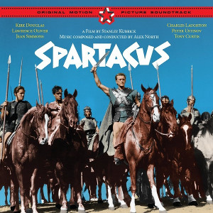 Spartacus (1960) - Expanded Edition