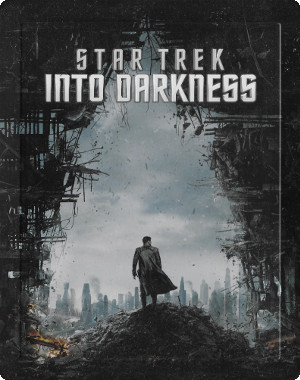 Star Trek: Into Darkness - Steelbook Edition