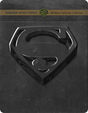 Superman: Ultimate Collector's Edition