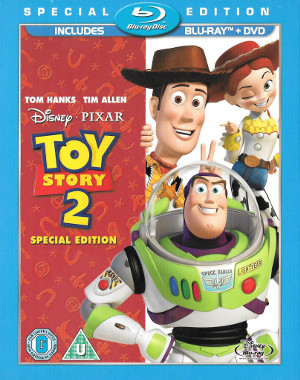 Toy Story 2 - Special Edition