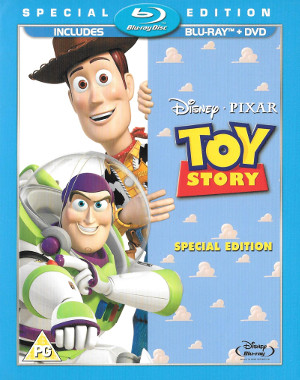 Toy Story - Special Edition