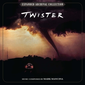 Twister - Limited Edition