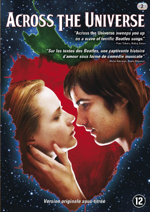Across the Universe - Special Edition