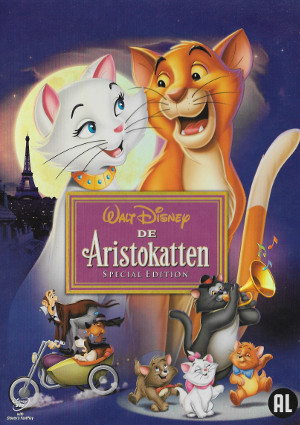 The Aristocats - Special Edition