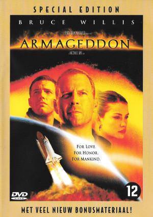 Armageddon - Special Edition